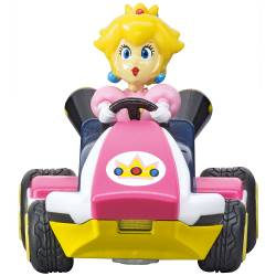 Carrera Mario kart mini rc - peach Carrera mario kart mini rc - peach (3)