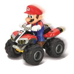 Carrera Mario kart quad - mario Carrera mario kart quad - mario (1)