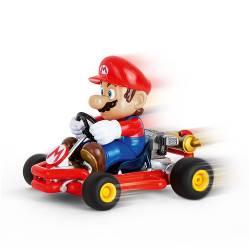 Carrera Mario kart pipe kart - mario Carrera mario kart pipe kart - mario (3)