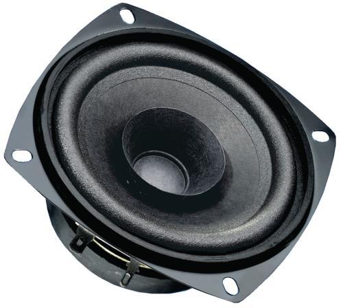 """Visaton 2020 Fullrange speaker 10 cm (4"""")"""