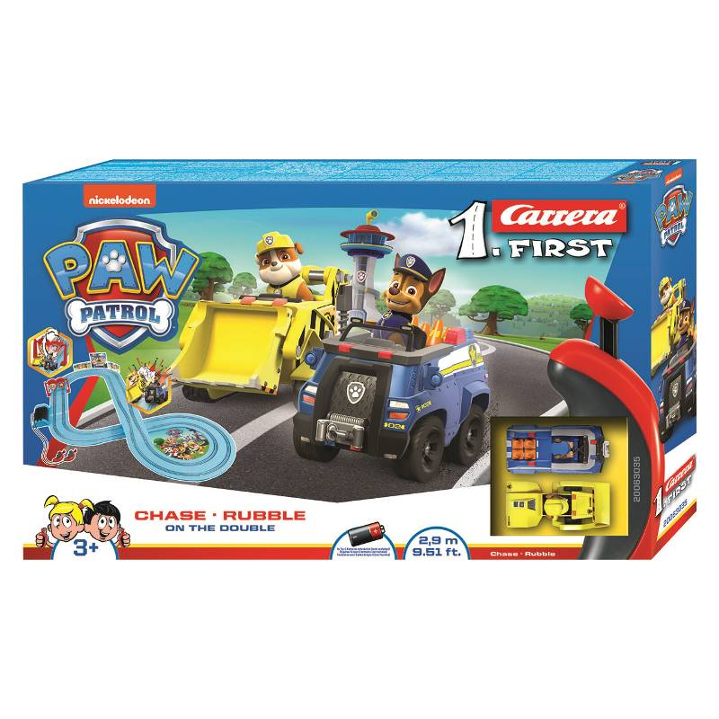 Carrera Paw patrol - on the double Carrera paw patrol - on the double (1)