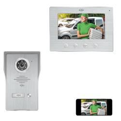 Elro Wifi IP Video Deur Intercom (1)