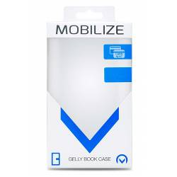 Mobilize 26709 Mobilize Gelly Wallet Book Case Samsung Galaxy A52 5G Zwart
