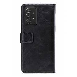 Mobilize 26951 Gelly Wallet Book Case Samsung Galaxy A72 5G Black