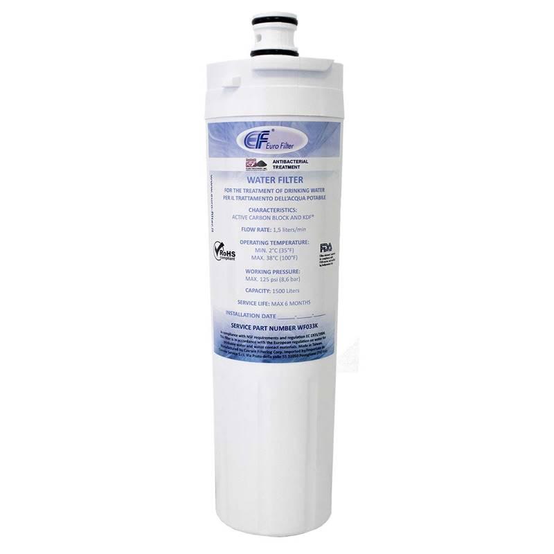 Euro Filter WF033K Waterfilter voor koelkast
