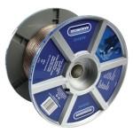 Bandridge LC1054 SpeakerFlex Luidsprekerkabel van 0,5 mm² 200.0 m