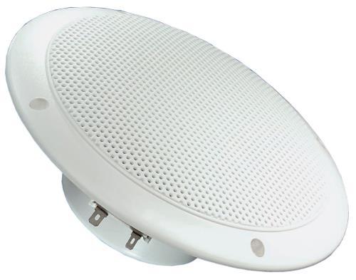 "Visaton 2116 Full-range luidspreker zoutwaterbestendig 16 cm (6.5"") 4 Ohm"