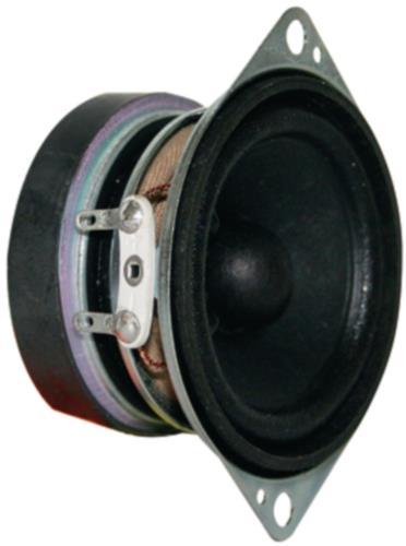 "Visaton 2231 Full-range luidspreker 5 cm (2"") 8 Ohm"