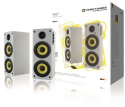Thonet & Vander HK096-03558 Hoch - 2.0 speaker set bluetooth 70W