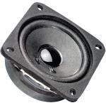 "Visaton 2011 Full-range luidspreker 6.5 cm (2.5"") 4 Ohm"