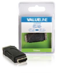 Valueline VLVB34900B HDMI koppeling HDMI input - HDMI input zwart