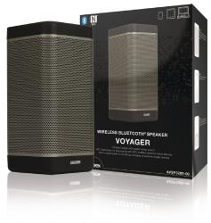 Sweex AVSP3200-00 Draadloze Bluetooth speaker zwart
