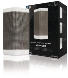 Sweex AVSP3200-01 Sweex wireless Bluetooth® speaker Voyager white