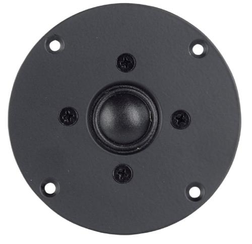 "Visaton 1185 High-End dome tweeter 20mm (0,8"") 8 Ohm"