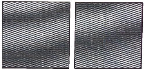 Visaton 8210 Beschermrooster 85 x 85 x 9 mm