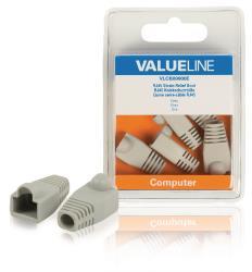 Valueline VLCB89900E Trekontlastingslaars voor RJ45-connector grijs