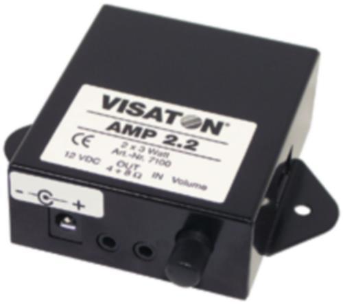 Visaton AMP 2.2LN Audio amplifier