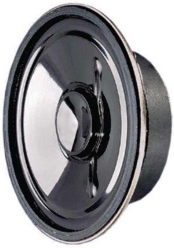 Visaton K 50 8 OHM Broadband speaker 8 ? 3 W
