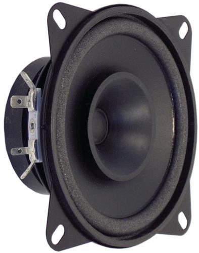Visaton FR 10 HMP, 4 OHM Full-range speaker 4 ? 30 W
