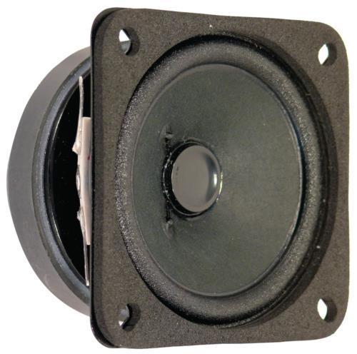 Visaton FRS 7 W, 8 OHM Full-range speaker 8 ? 15 W