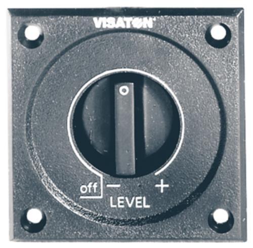 Visaton LC 57 Speaker level control