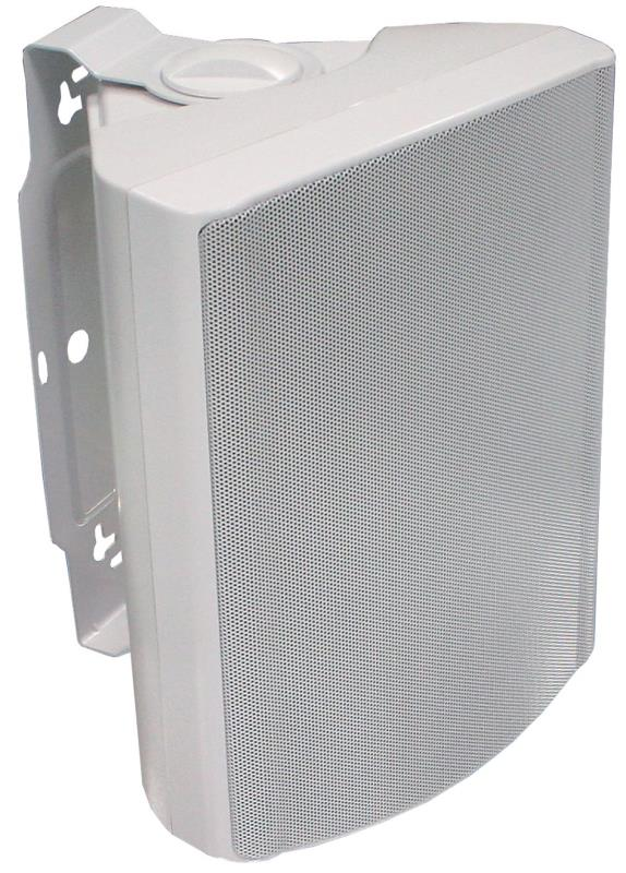 Visaton WB 16, WEISS 2-way compact speaker 8 ? 90 W