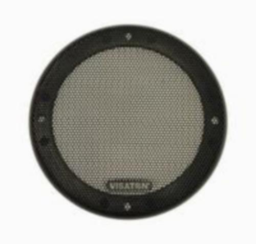 Visaton GITTER 10 R/134 Protective grille 10 R/134 silver