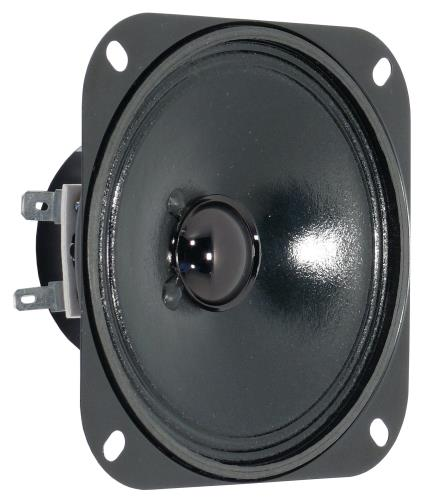 "Visaton R 10 SC SPEZIAL, 8 OHM Full-range speaker 10 cm (4"") 8 ? 30 W"