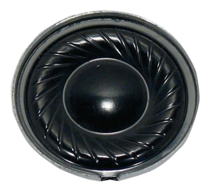 "Visaton K 23,  8 OHM Small speaker 2.3 cm (0.9"") 8 ? 0.5 W"