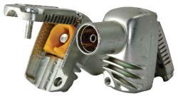 Macab F4312432/BL Televes IEC connector