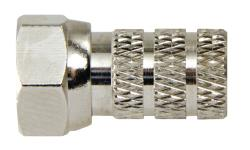 Macab 4331113 Twist-on F-Connector RG59T