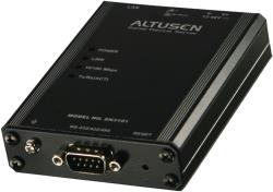 Aten SN3101 Serial over IP 1x RS232/422/485