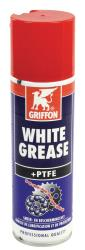 GRIFFON WHITE-GRS Spuitbus white grease 300 ml
