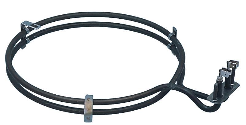 Fixapart W4-42101 Hetelucht oven element 20.17983.000