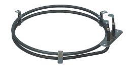 Fixapart W4-42110 Hetelucht oven element 20.20219.050