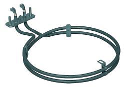 Fixapart W4-42119 Hetelucht oven element 20.23077.000