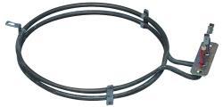 Fixapart W4-42127/A Hetelucht oven element 2000 W