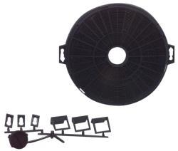 Fixapart W4-49911 Actief koolstoffilter voor afzuigkap Ø 210 mm universeel