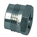 """Fixapart W4-68103 Comfort aansluiting 1/2"""" recht"""