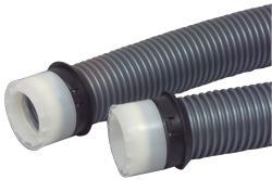 Fixapart W7-86004 EC stofzuiger reparatieslang ø 32 mm 1,80 m