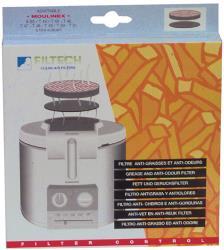 Fixapart W8-65027/A Filtercassette ABG-Tt44