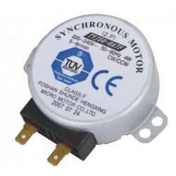 WHIRPOOL 481236158449 Draaitafel motor