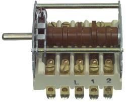E.G.O. W4-41116 Switch 4324432000