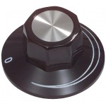Fixapart W4-44084 Universal oven knob 50 mm