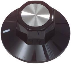 Fixapart W4-44087 Universele ovenknop