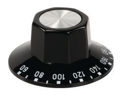 Fixapart W4-44091 Oven knob 60-200°