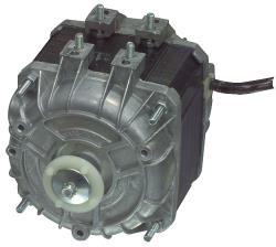 Fixapart W5-31214 Ventilator motor 25 W