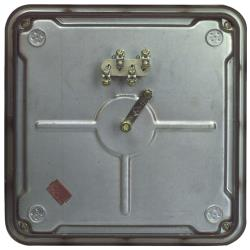 Fixapart WP-153116 Hot plate oven 1133473235