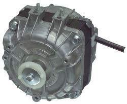 Fixapart W5-31244 Ventilator motor 10 W