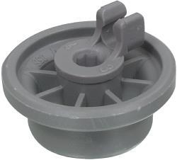 Bosch 165314 Wieltjes voor onderkorf vaatwasser 165314